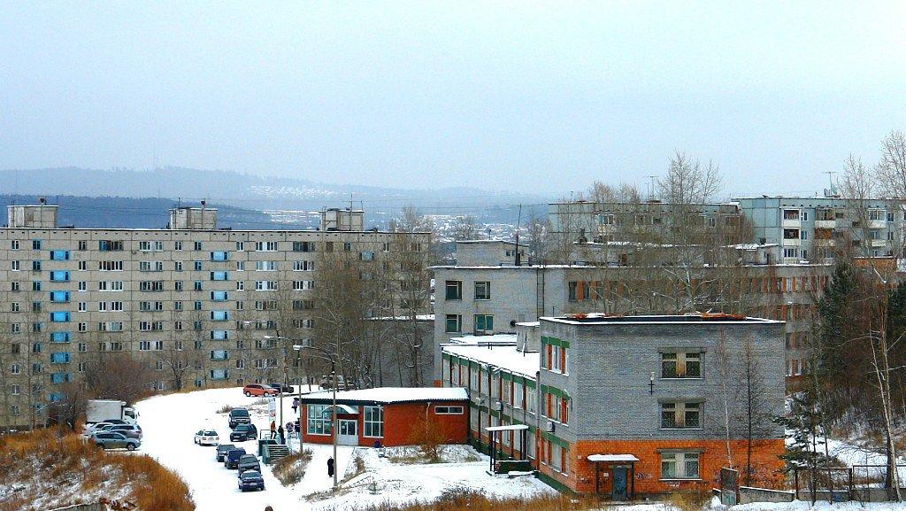 Как узнать свой участок в поликлинике по адресу красноярск